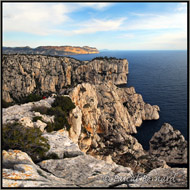 Calanques Marseille